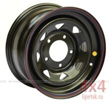 Диск OFF-ROAD Wheels 5x150 9xR17 ET0 D113