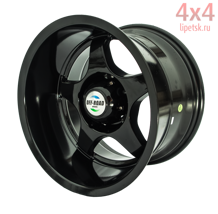 Диск OFF-ROAD Wheels 5x139,7 16х10 ET-44 D110