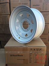 Диск OFF-ROAD Wheels 5x139,7 7xR16 ET0 D110