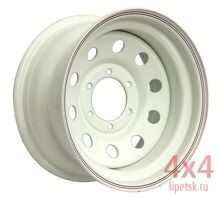 Диск OFF-ROAD Wheels 6x139,7 8xR16 ET-25 D110