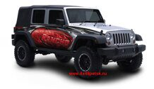 Лифт комплект RANCHO для JEEP Wrangler JK (2006 - ) (2 AND 4 DOOR MODELS)