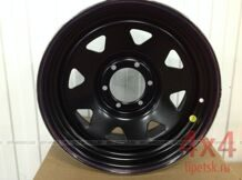 Диск OFF-ROAD Wheels 6x139,7 8xR17 ET-0 D110