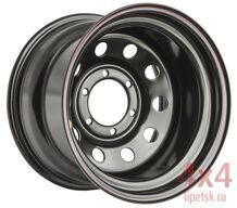 Диск OFF-ROAD Wheels 6x139,7 8xR16 ET-30 D108
