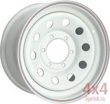 Диск OFF-ROAD Wheels 6x139,7 7xR16 ET+30 D110