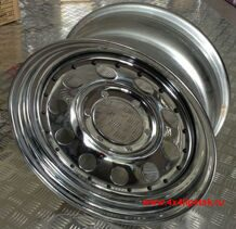 Диск OFF-ROAD WHEELS 6x139,7 16х8 ET+30