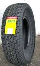 Шина Silverstone  AT-117 SPECIAL 245/70 R16