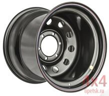 Диск OFF-ROAD Wheels 6x139.7 12xR16 ET-55 D110