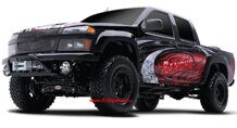 Лифт комплект RANCHO для CHEVROLET COLORADO/CANYON  2/4WD (2009-2010)