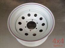 Диск OFF-ROAD WHEELS 6x139,7 16х8 ET-19