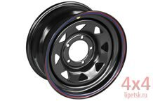 Диск OFF-ROAD Wheels 5x139,7 7xR16 ET+20 D110