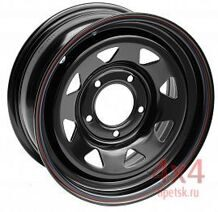 Диск OFF-ROAD Wheels 5x150 8xR16 ET-14 D113