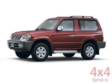 LAND CRUISER PRADO 90 (1)