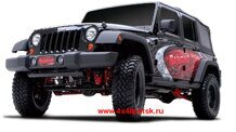Лифт комплект RANCHO для JEEP Wrangler JK (2007 - ) SHORT ARM (2 AND 4 DOOR MODELS)