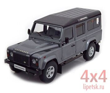 LAND ROVER DEFENDER 110 (2)